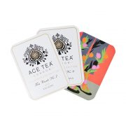 ACE TEA CARDS