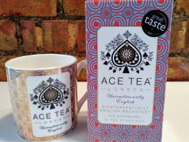 Ace Tea London enters the Norwegian Tea Market