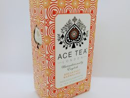 Breakfast Marmalade Tea from Ace Tea London is Launched