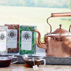 William Morris - Morris & Co. Tea Collection