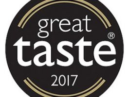 Ace Tea London wins 3 coveted Gold Star Great Taste Awards for 2017