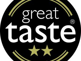 Ace Tea's Lady Rose wins a coveted 2 Gold Stars at this years Great Taste Awards