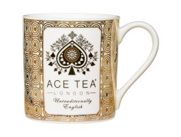 NEW – Ace Tea's Iconic Mug Now Available To Order