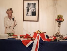 Her Majesty the Queen's Birthday Party
